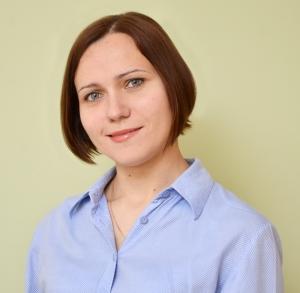 Ирина Демоненко